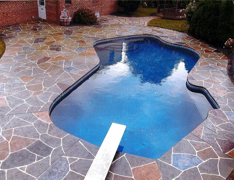 Pool Deck Resurfacing Sundek Of Washington
