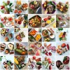 25 madpakker til børn