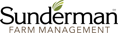 Sunderman Farm Management Logo