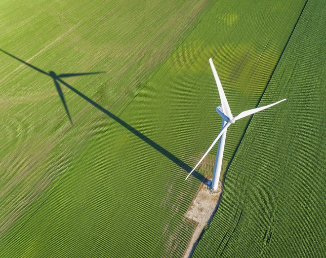 Breaking Down Increasing Property Value: Wind and Solar