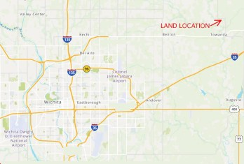 9789 SW Parallel Towanda Kansas