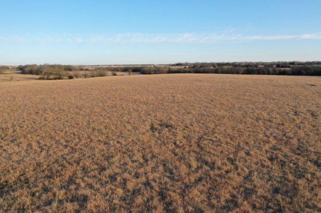 El Dorado Kansas 40 Acres For Sale