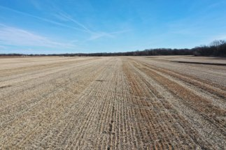 Cowley County Kansas Timber Creek Land For Sale