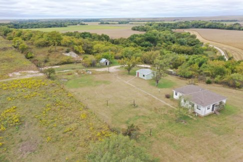 Chase County Kansas Land For Sale