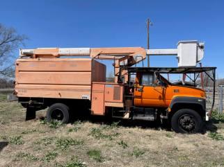 Gard - Sterling KS Auction April 30 - 100 of 214