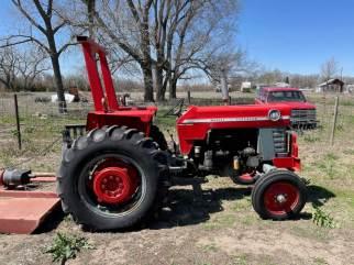 Gard - Sterling KS Auction April 30 - 111 of 214
