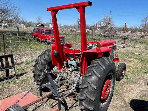 Gard - Sterling KS Auction April 30 - 112 of 214
