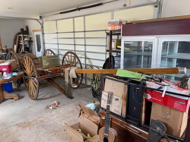 Gard - Sterling KS Auction April 30 - 53 of 214