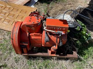 Gard - Sterling KS Auction April 30 - 88 of 214