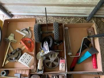 Guns, Antiques, Tools, ATV Auction - 126 of 178