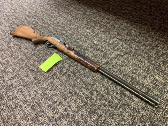 Guns, Antiques, Tools, ATV Auction - 161 of 178