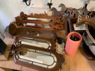 Guns, Antiques, Tools, ATV Auction - 49 of 178