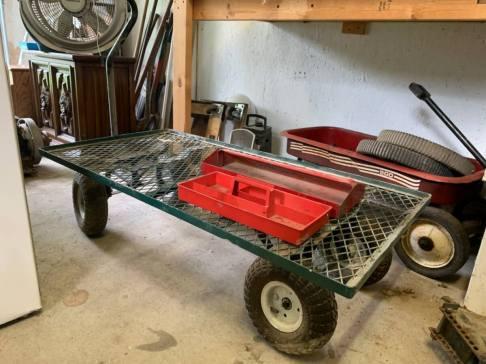 Guns, Antiques, Tools, ATV Auction - 61 of 178