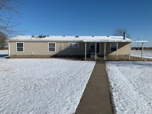 1962 140th St, Eureka Kansas