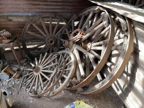 Sundgren Auction Douglass Kansas