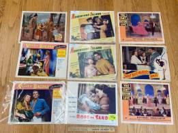 Movie Poster Auction #3 - 103 of 195