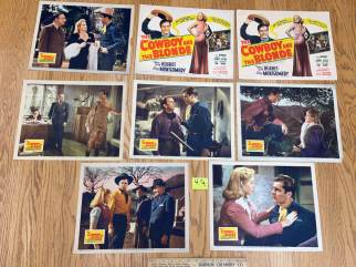Movie Poster Auction #3 - 106 of 195