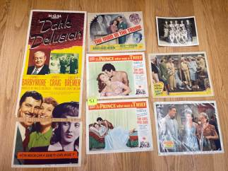 Movie Poster Auction #3 - 108 of 195