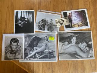 Movie Poster Auction #3 - 14 of 195
