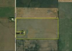 McPherson County Kansas Land For Sale