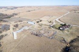 Beaumont Kansas Flint Hills Ranch