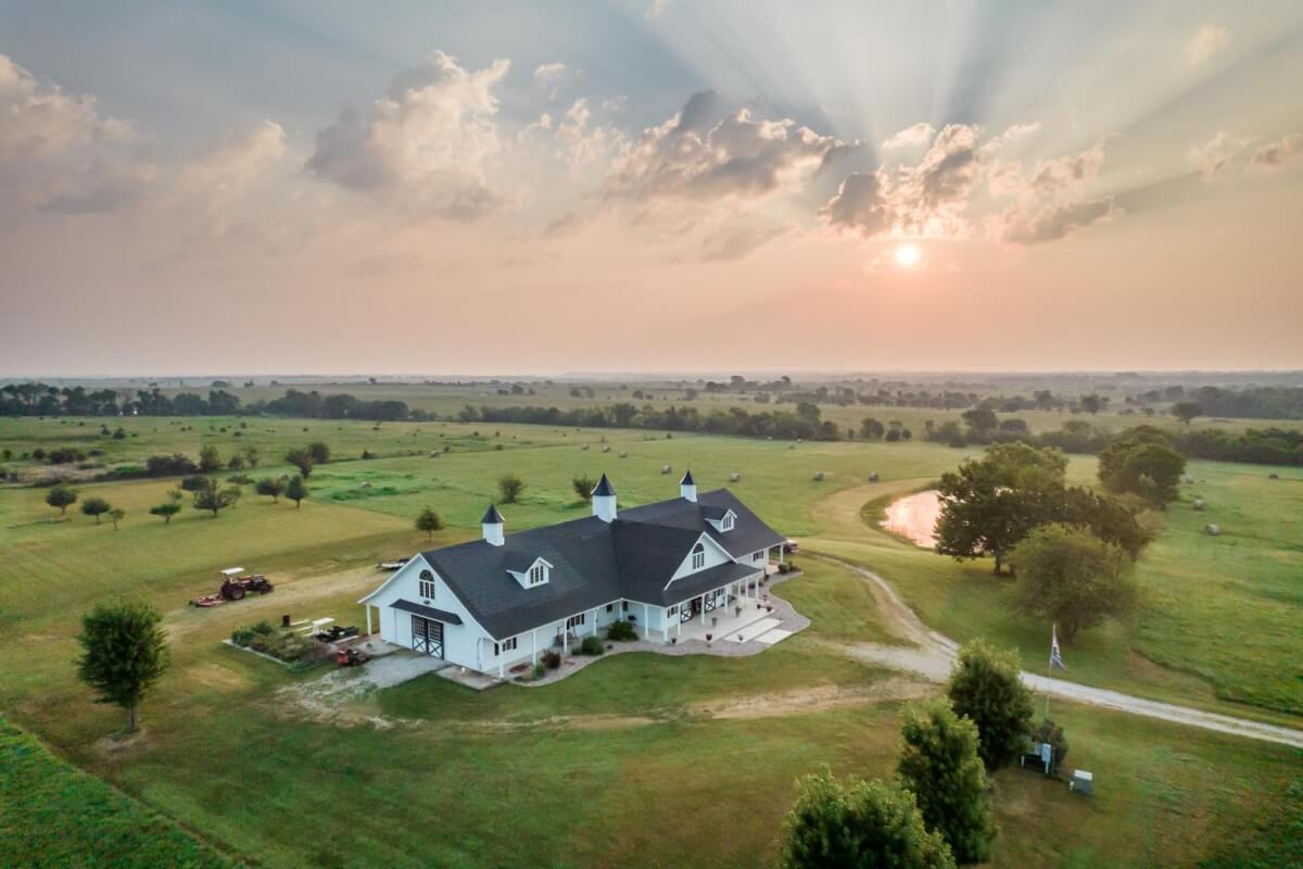 211 K Rd, Piedmont Kansas
