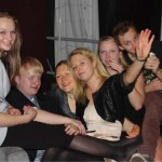 FNKS Julefrokost 2011