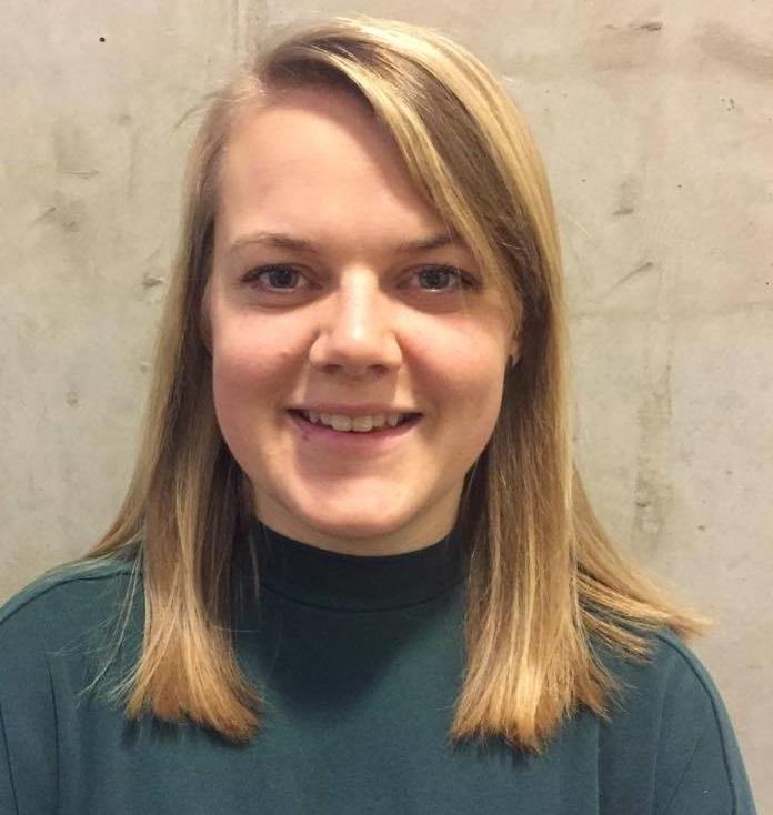Cecilie Lykke – Månedens studerende december 2016
