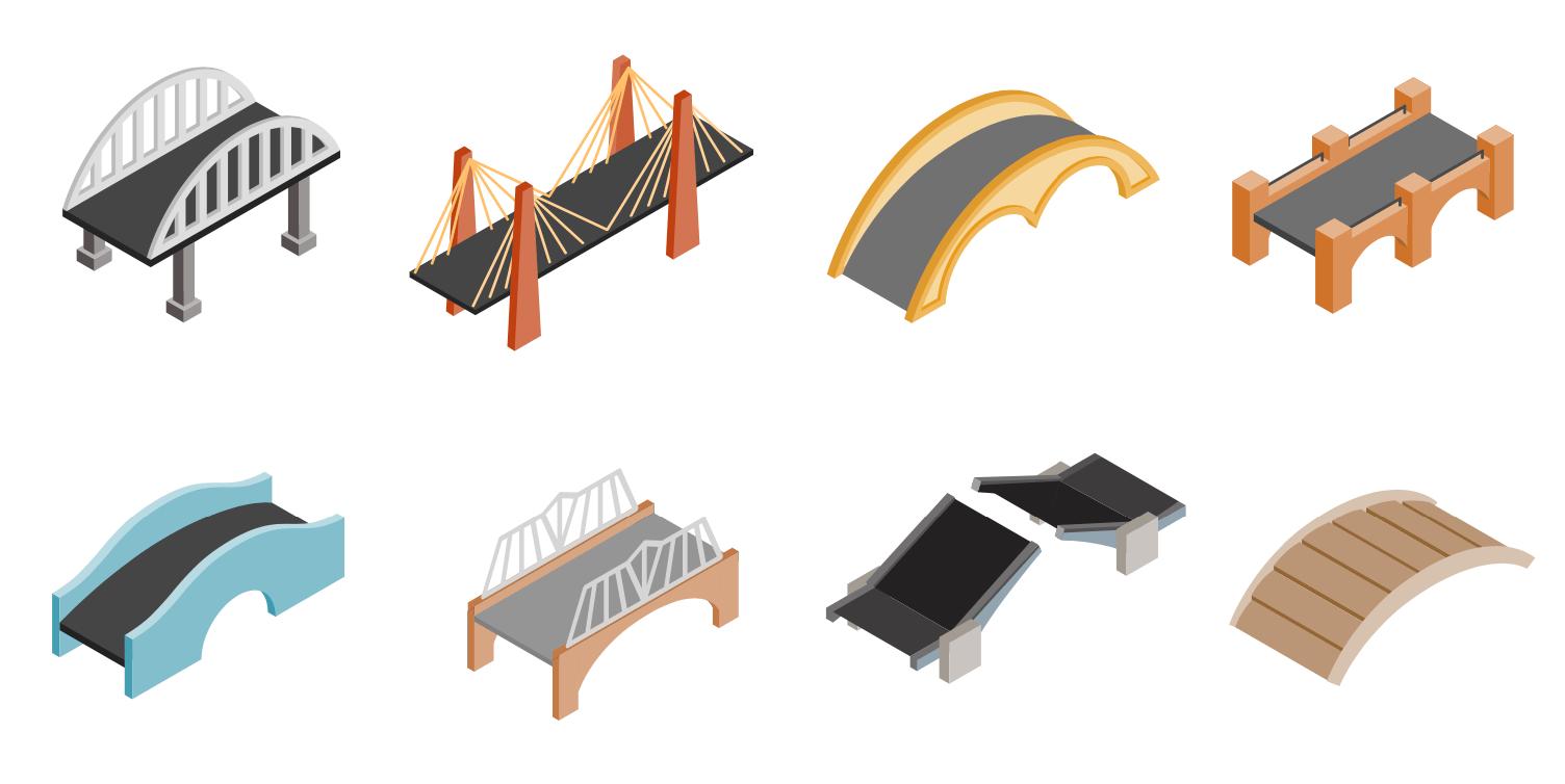 Bygge bro på SUND: Specialegruppe
