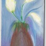 Precious White Blooms