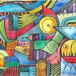 palette Paper fma d2