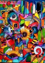 Sunflower Visions 3 fma