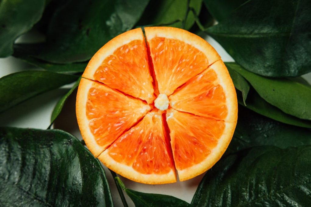 Fruit als bron van vitamine c