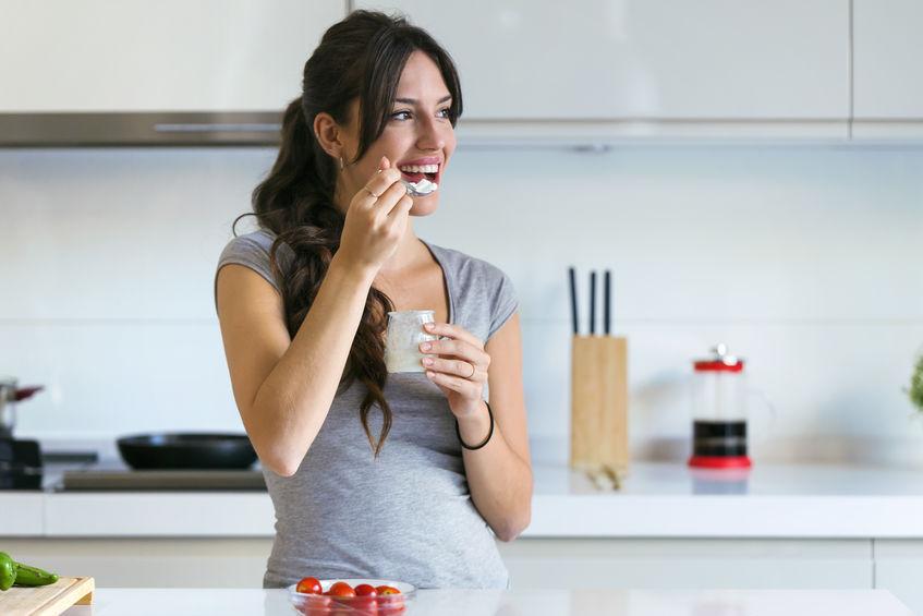 Probiotica in voeding