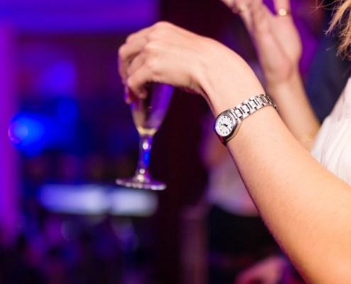 Alkohol påvirker din krop og sindstilstand.