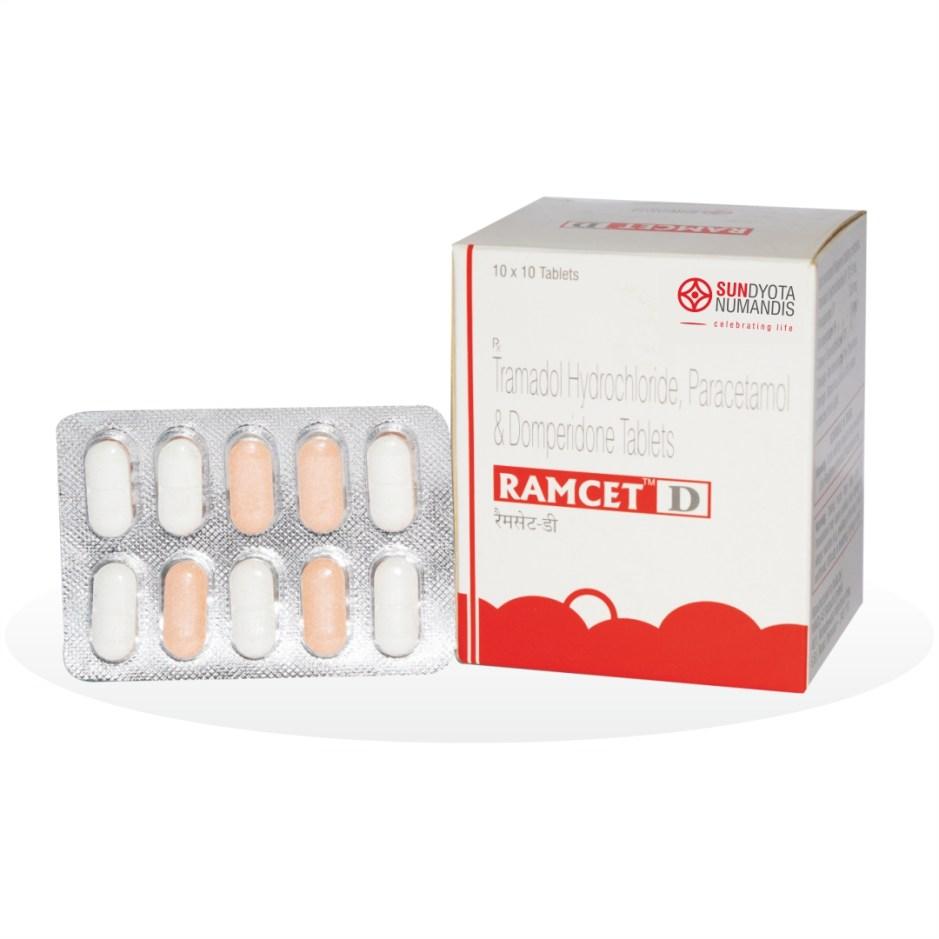 Ramcet® D