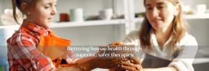 Sundyota Safer Therapies