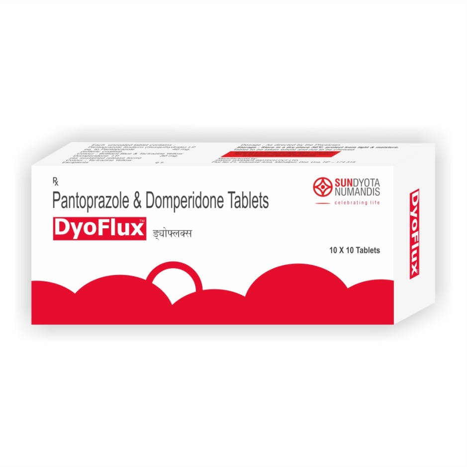 Dyoflux®