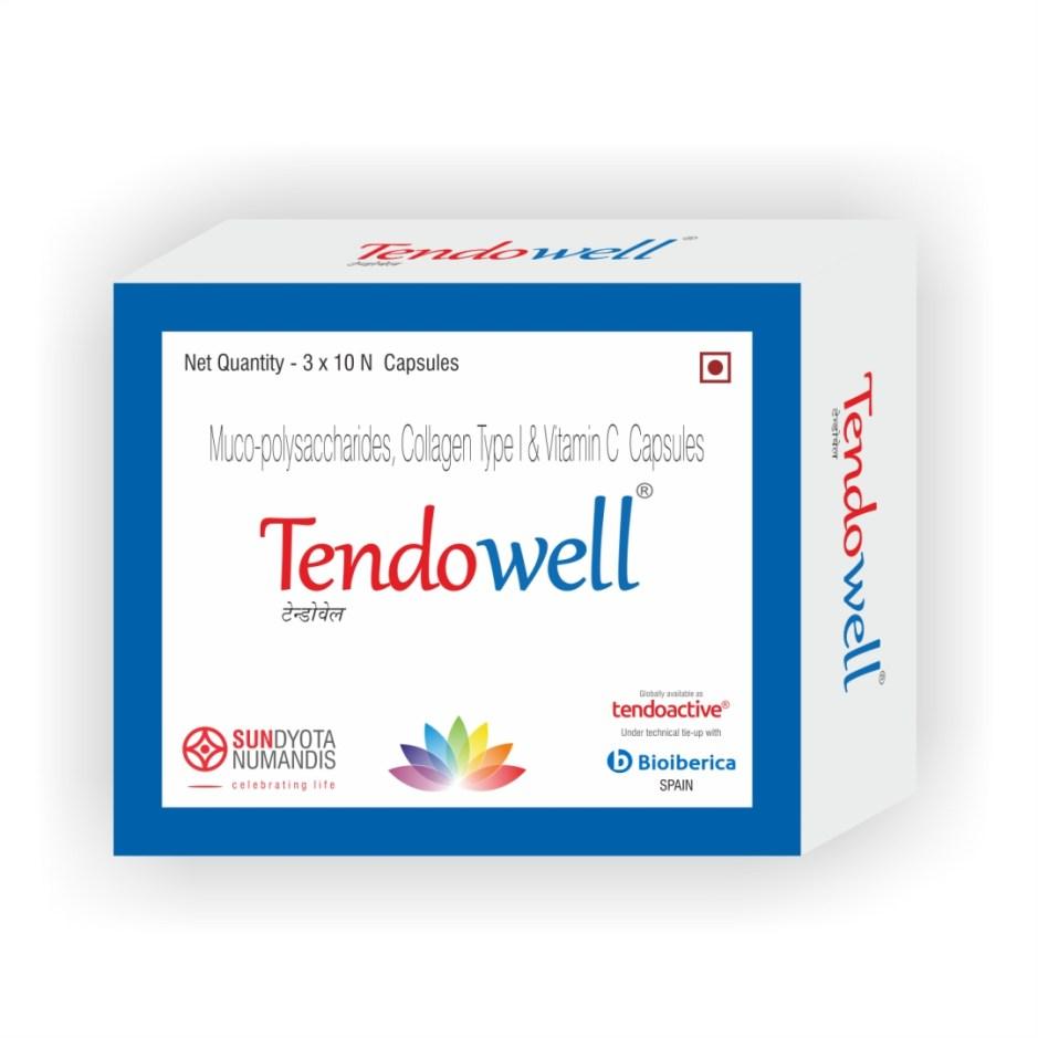 Tendowell®