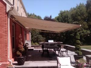 patio awnings benefits of custom