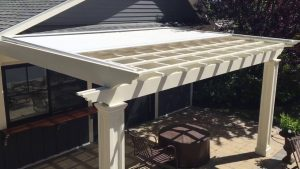 it cost to add a patio cover