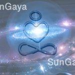 Sungaya logo