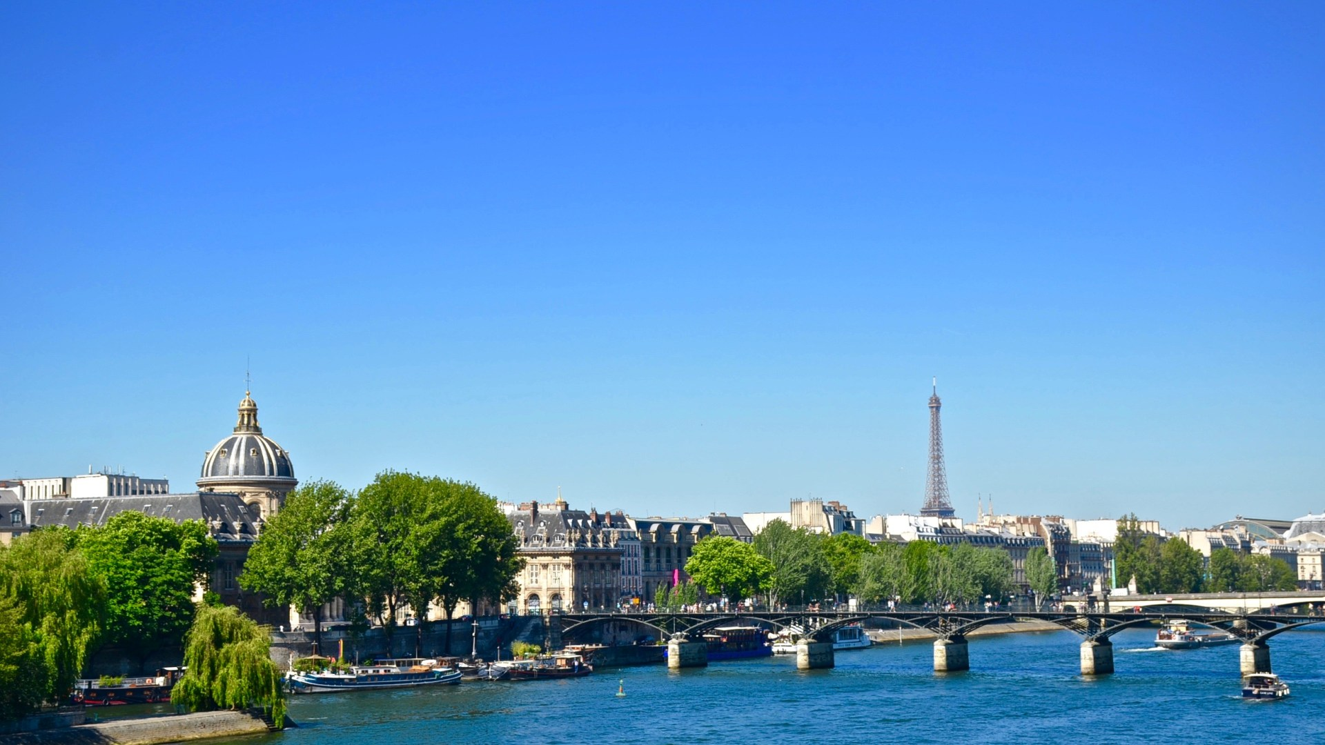 Highlights From Four Days in Paris