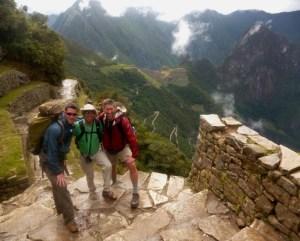 humberto inca trail