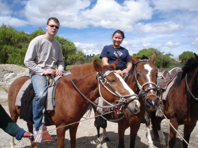 cusco inca places horse ridingtours