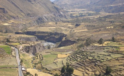 luxury marvels of peru tours