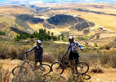 mountain bike maras moray