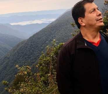 Hilmar medina Selva