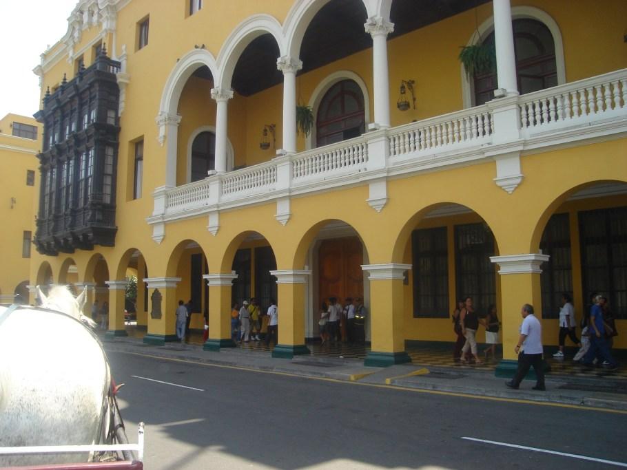highlights of Peru Lima