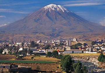 arequipa highlights tours